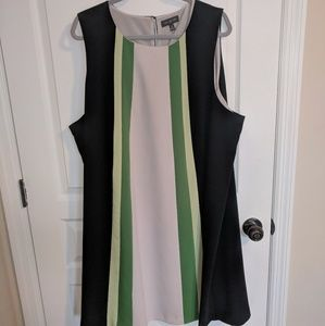 The Limited sleeveless dress